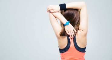Image for post - 6 Strategies to Help You Stick to Your Fitness Resolutions