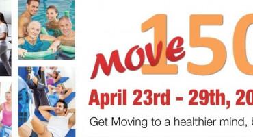 Image for post - Medical Fitness Week Challenge