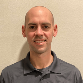 Picture of - Jeff Barbrie, DPT